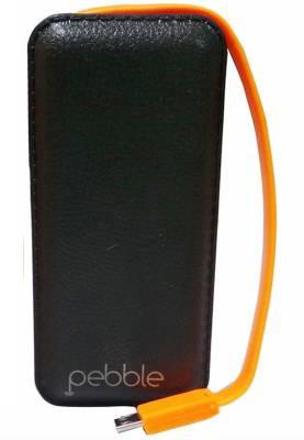 Pebble PPC44BUC 4400mAh Power Bank Image