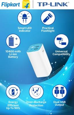 Tp-link-TL-PB10400-10400mAh-Power-Bank