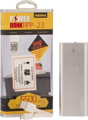 Remax-Vanguard-5500mAh-Power-Bank