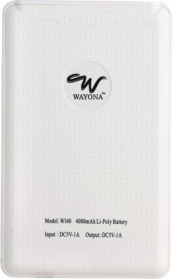 Wayona-WI40-4000mAh-Power-Bank
