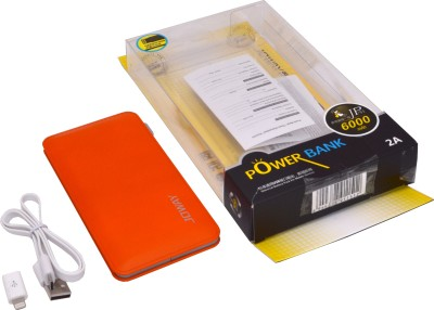 Joway-JP-51-6000mAh-Power-Bank