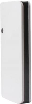 MCSMI 15000 mAh Power Bank White, Black, Lithium ion MCSMI Power Banks