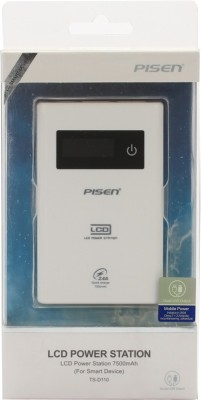Pisen-TS-D110-7500mAh-Power-Bank