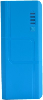 FoxProx 13000 mAh Power Bank Blue, Lithium ion FoxProx Power Banks
