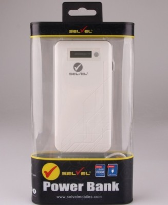 Selvel-S-081-8000mAh-Power-Bank