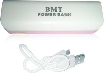 Easo India BMT PB-101 2600mAh Power Bank Image