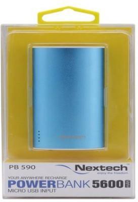 Nextech-PB590-5600mAh-Power-Bank
