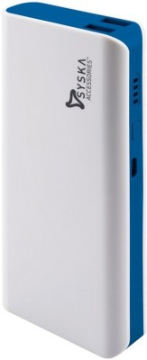 Syska X-110 11000mAh Power Bank