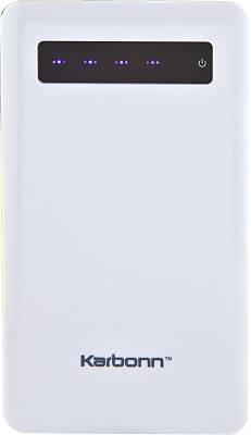 Karbonn Polymer 5 5000mAh Power Bank Image