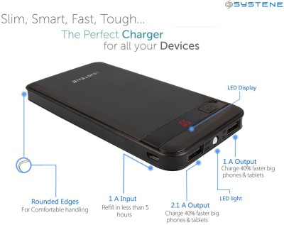 Systene-11000mAh-Power-Bank