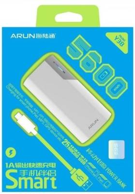 Arun-Y38-5600mAh-Power-Bank