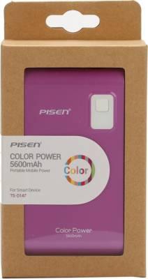 Pisen-TS-D147-5600mAh-Power-Bank