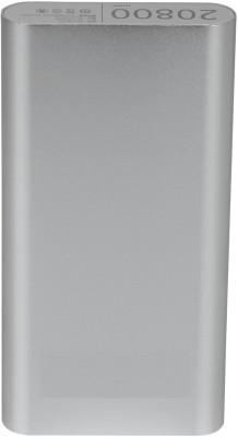 Rhidon 20800 mAh Power Bank Silver, Lithium ion Rhidon Power Banks