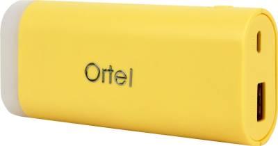 Ortel OR-0221 5600mAh Power Bank Image