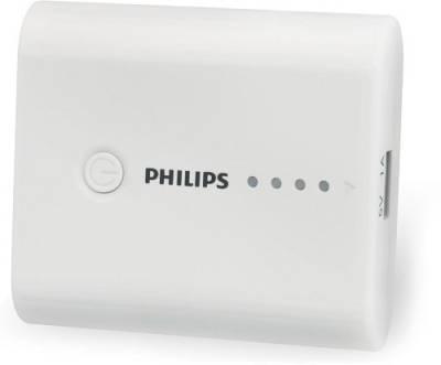 Philips-DLP5202/97-5200mAh-Power-Bank