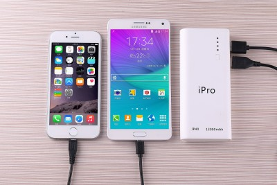 iPro-iP40-13000mAh-Power-Bank