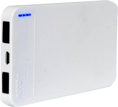 Ortel 3600mAh Dual USB Port Power Bank Image