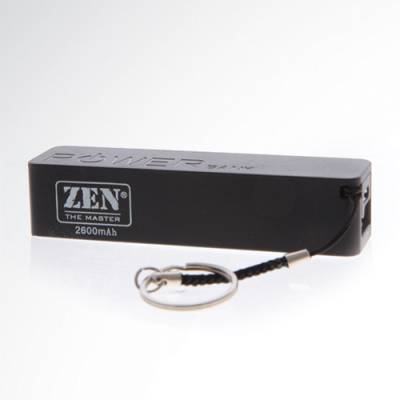 Zen-The-Master-2600mAh-Power-Bank