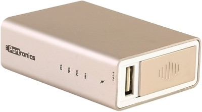 Portronics-POR-275-5200-mAh-Power-Bank