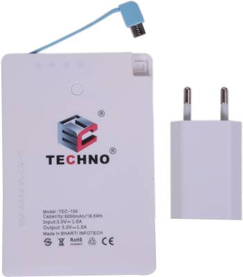 techno-TEC-130-5000-mAh-Power-Bank