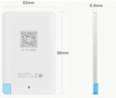 Merlin-2500mAh-Slim-Card-Power-Bank