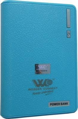 Wonder Connect WPB10402 10400mAh Dual USB Power Bank Image