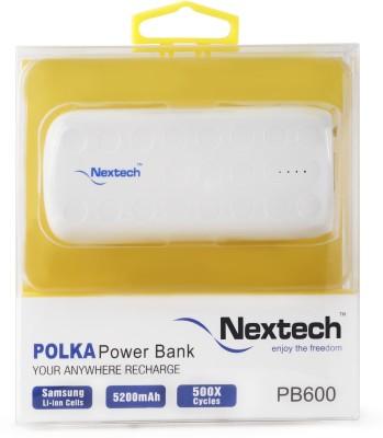 Nextech-PB600-5200mAh-Power-Bank