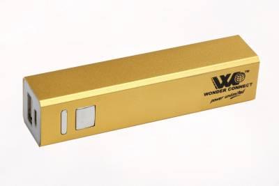 Wonder-Connect-WPB-2601-2600-mAh-Power-Bank