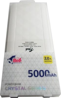 Bell-BLPB-0501P-5000mAh-Power-Bank