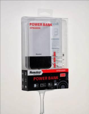 HuntKey-PBA-6000-6000mAh-Power-Bank