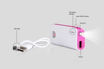 DGB-Haflinger-4400mAh-Power-Bank