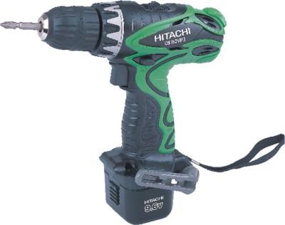 Hitachi-DS9DVF3-Pistol-Grip-Drill