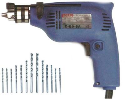 Ideal-ID-ED-6A-Pistol-Grip-Drill