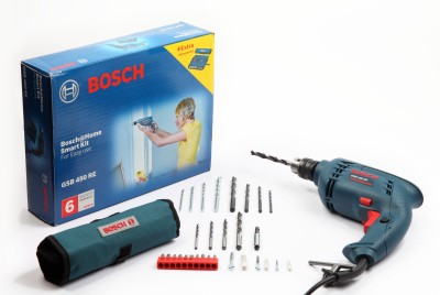 Bosch-GSB-450-RE-Tool-kit