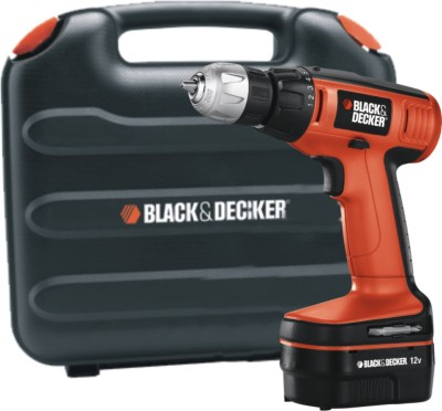 Black-&-Decker-EPC12K2-B1-Drill-Machine