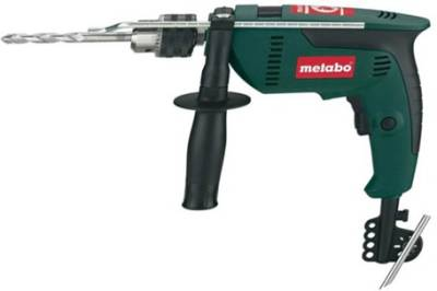 Metabo-SBE-561-Impact-Drill