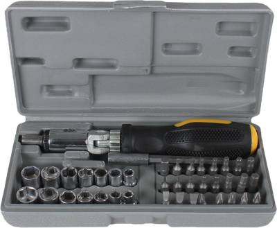41-Pc-Combination-Tool-Kit