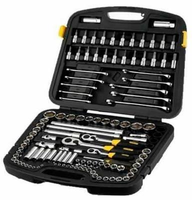 Stanley 91-931 120-Piece Master Set Tools Kit Image