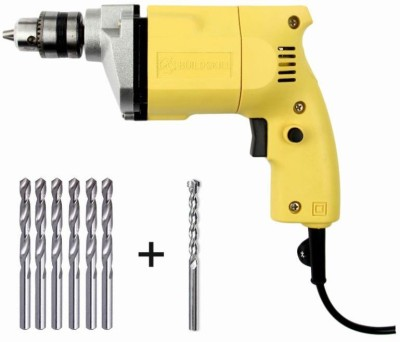 Buildskill 10mm Professional Electric Heavy Duty with 7 High Quality...