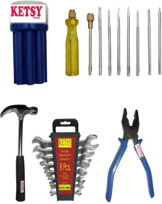 KETSY-555-Hand-Tool-Kit-(19-Pc)