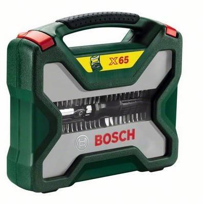 Bosch-X-Line-2-607-019-328-Screwdriver-Set-(65-Pc)