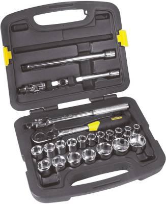 Stanley 91-939-22 24 Pc Tool Kit Image