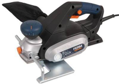 PPM1010-650W-Power-Corded-Planer