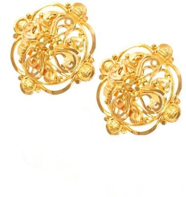 Senco Gold Yellow Gold 22kt Stud Earring