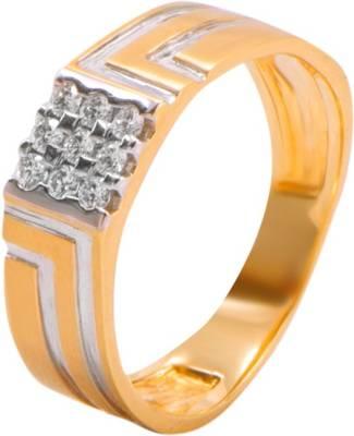 Joyalukkas joyalukkas Pride collection Diamond Ring 18kt Yellow Gold ring
