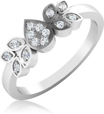 IskiUski Wedding 14kt Diamond Platinum ring