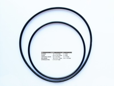 Milestouch Exim STA 006 18 mm Pressure Cooker Gasket  available at flipkart for Rs.139
