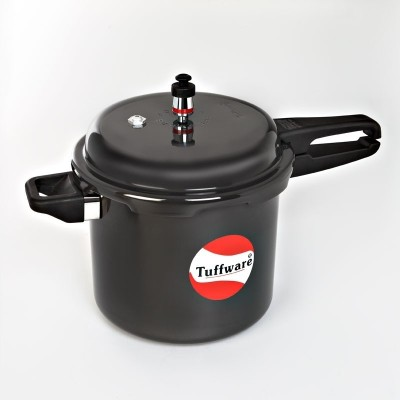 Tuffware-HA50-Hard-Anodized-5-L-Pressure-Cooker-(Outer-Lid)