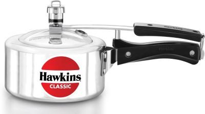 Hawkins Classic 1.5 L Pressure Cooker(Aluminium)