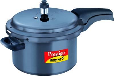 HA-Deluxe-Plus-Aluminium-5-L-Pressure-Cooker-(Induction-Bottom,-Outer-Lid)